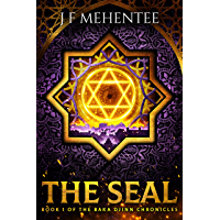 The Seal: Book 1 of the Baka Djinn Chronicles
