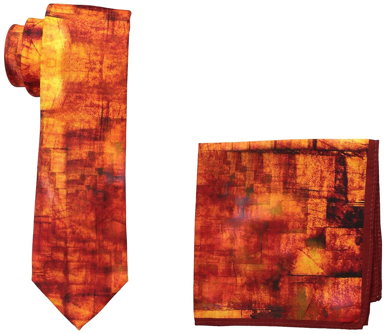 Lino Perros Men's Tie Set (Pack of 2)