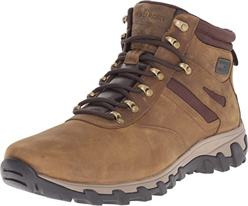 Rockport - Chaussures Csp Pt Boot pour h
