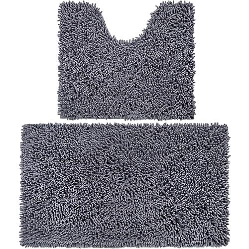 Blue And Gray Bathroom Decor Amazon Com