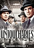 Untouchables: Fourth Season 1 [DVD] [Region 1] [US Import] [NTSC]