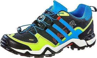 3c9f1b22d Adidas Terrex Fast R Gore-Tex Trail Walking Shoes