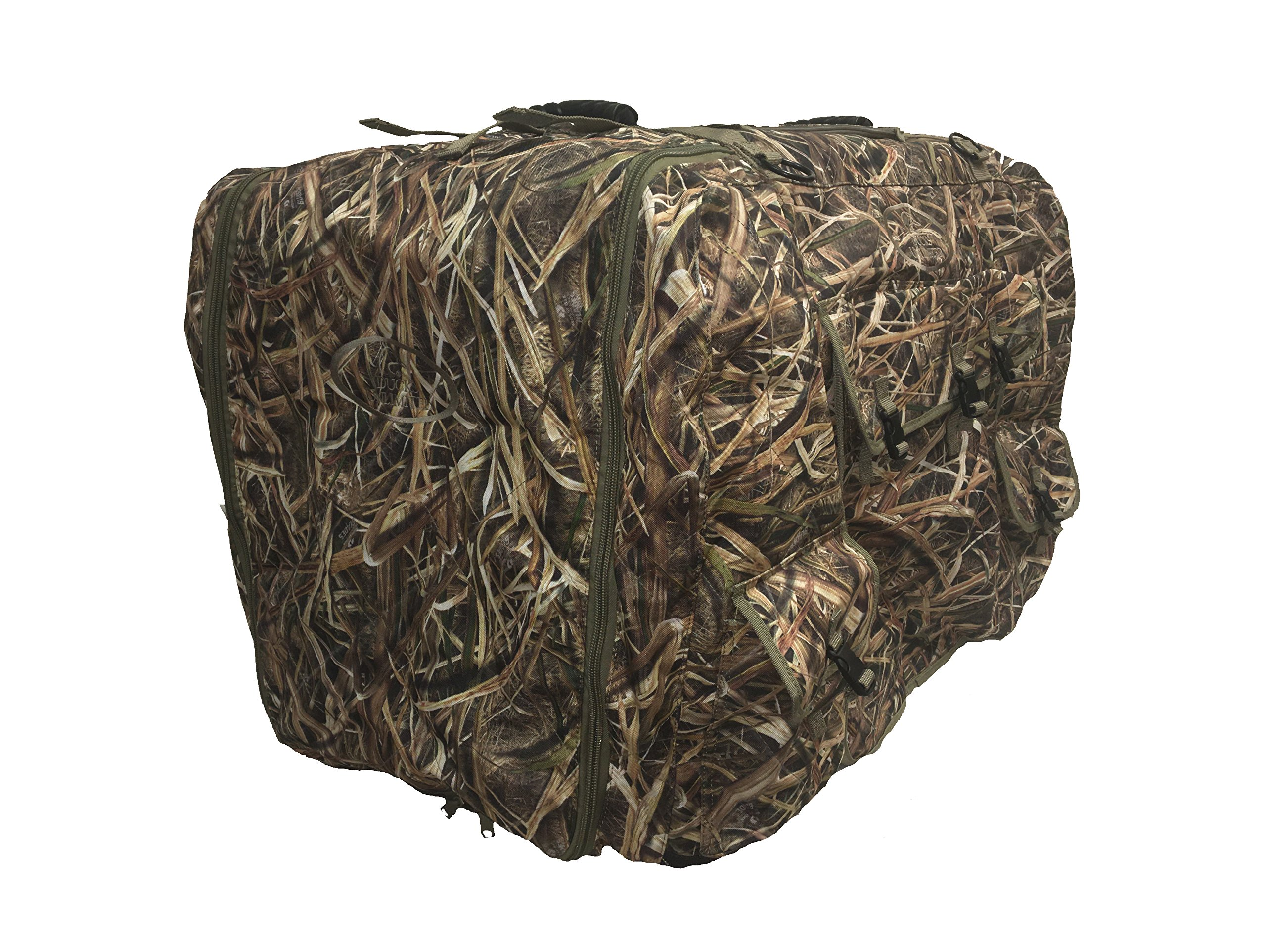 Ducks Unlimited Blades Insulated Kennel Cover, Medium by Ducks Unlimited