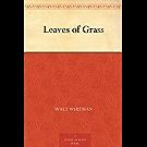 Leaves of Grass (草叶集) (免费公版书)