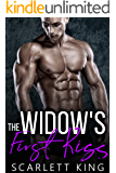 The Widow's First Kiss: A Billionaire and A Virgin Romance (Dreams Fulfilled Book 1)