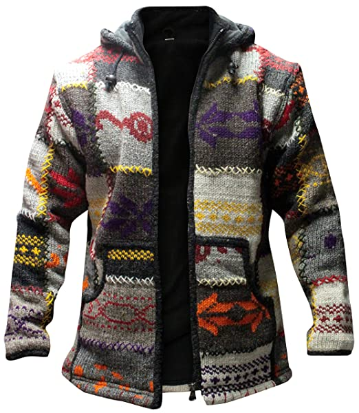 Amazon.com: Shopoholic Fashion - Chaqueta para hombre ...