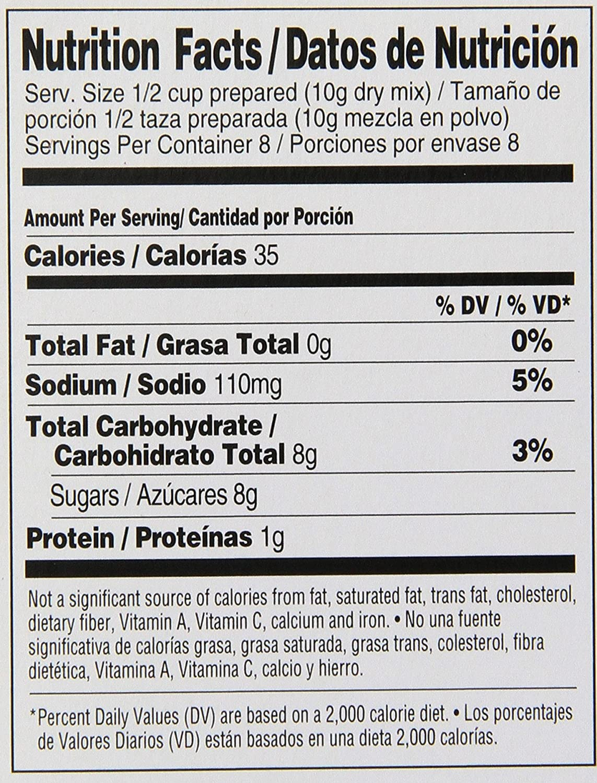 Amazon.com : Royal Bilingual Gelatin, Fat Free Dessert Mix, Cherry (12 - 2.8 oz Boxes) : Gelatin Dessert Mixes : Grocery & Gourmet Food