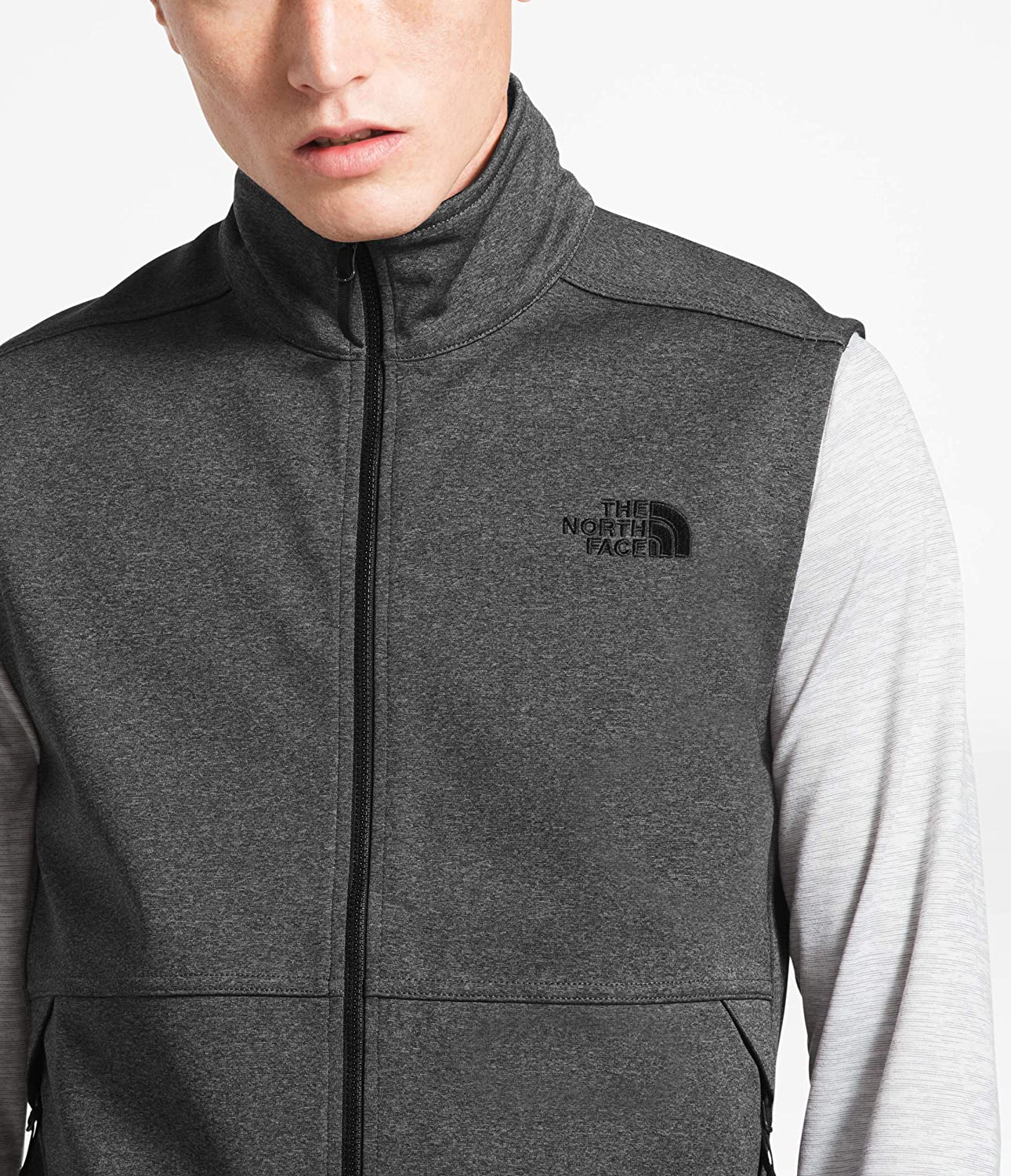 The North Face Mens Apex Canyonwall Vest
