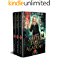 Shifter Falls Academy: The Complete Collection