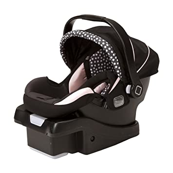 Amazon.com : Safety 1st Onboard 35 Air Infant Car Seat, Pink Pearl ...