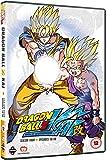 Dragon Ball Z KAI Season 4 (Episodes 78-98) [DVD] [Reino Unido]