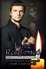 Love Reaffirmed (Candle Light Book 1)