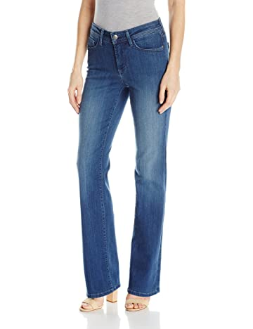 Barbara Bootcut Jeans in Heyburn Wash (Heyburn Wash) Womens Jeans NYDJ Manchester Sale Online 6YHIcQajk