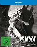 Dracula Limited - Steelbook designed by Alex Ross [Blu-ray] [Limited Edition]