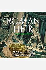 The Roman Heir: Argolicus Mystery Series Audible Audiobook