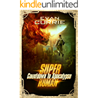 Superhuman: Countdown to Apocalypse (English Edition)