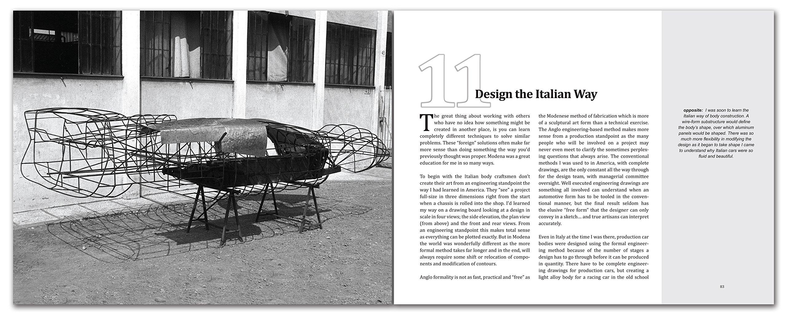 Road to Modena: Origins & History of the Shelby - De Tomaso P70