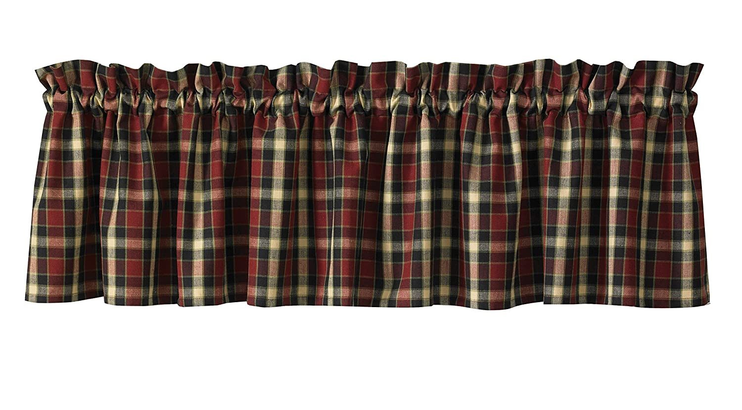 393-47 72 X 14 72 X 14 Scout Limited Inc Concord Valance