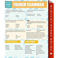 French Grammar (Speedy Study Guides) (French Edition)