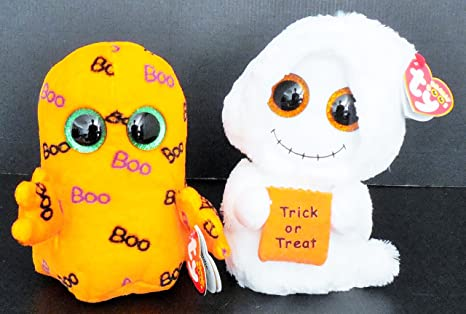 be53a867a0e Amazon.com  Ty Beanie Boos 6