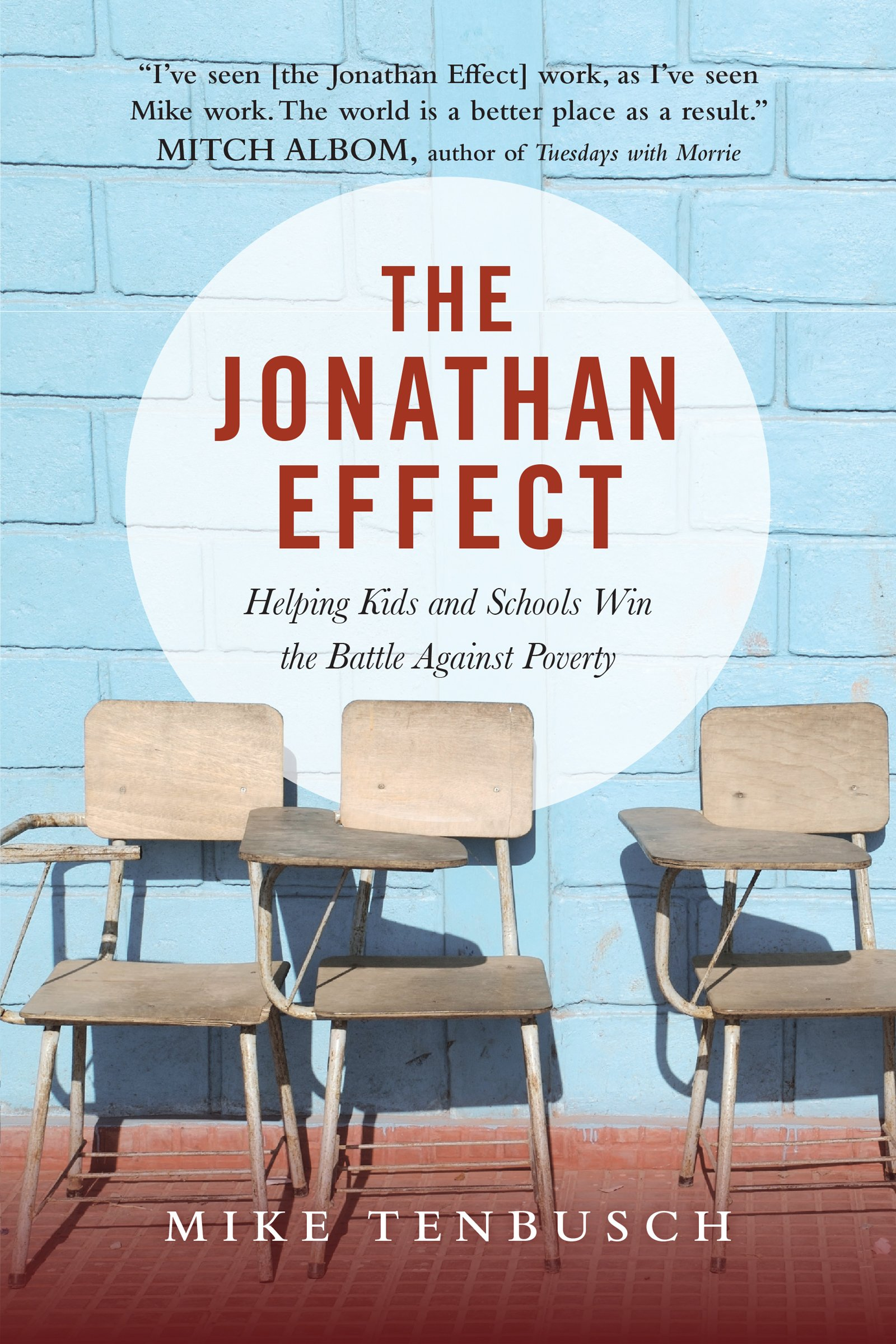 Download The Jonathan Effect: Helping Kids and Schools Win the Battle Against Poverty ebook