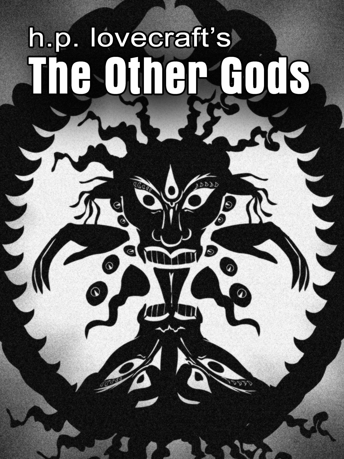 H.P. Lovecraft's The Other Gods on Amazon Prime Video UK