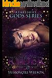 RYDER (The Starlight Gods Series Book 4)