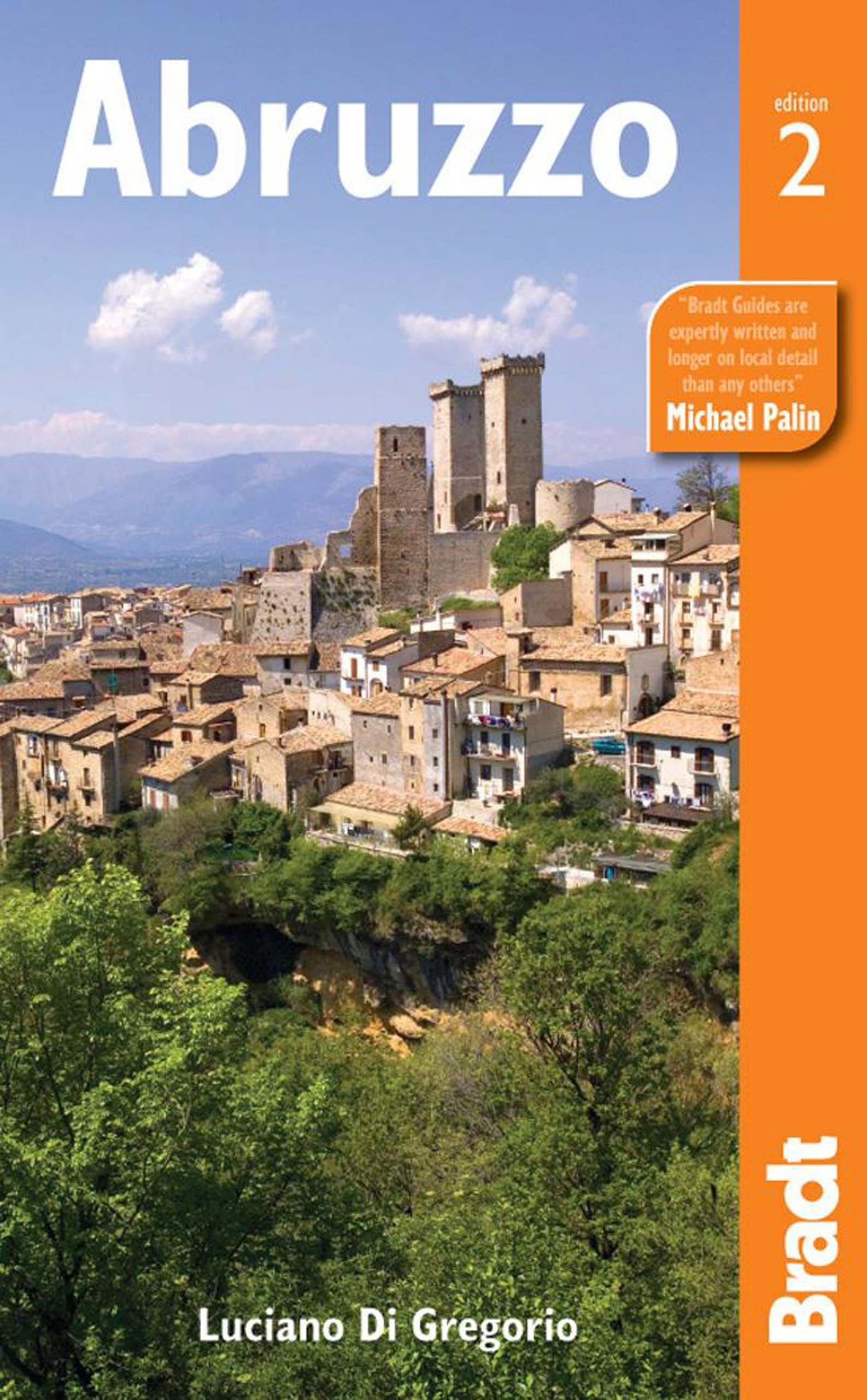 Download Abruzzo, 2nd (Bradt Travel Guide) ebook