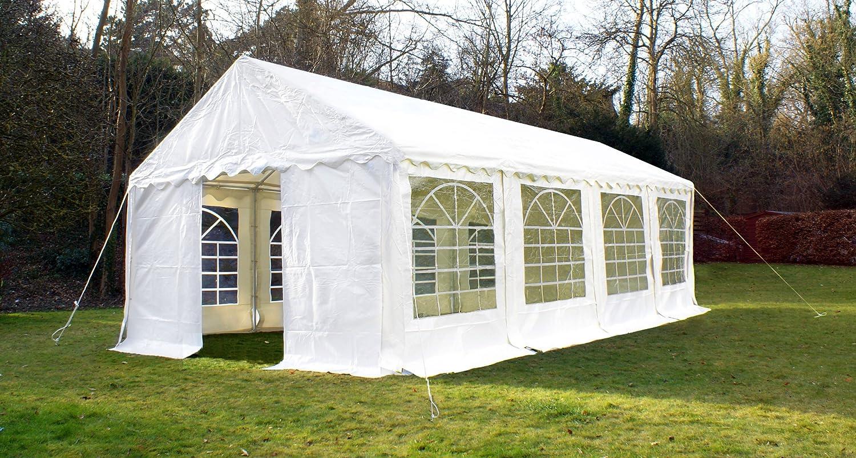 Party Tent 3m x 8m Commercial Garden