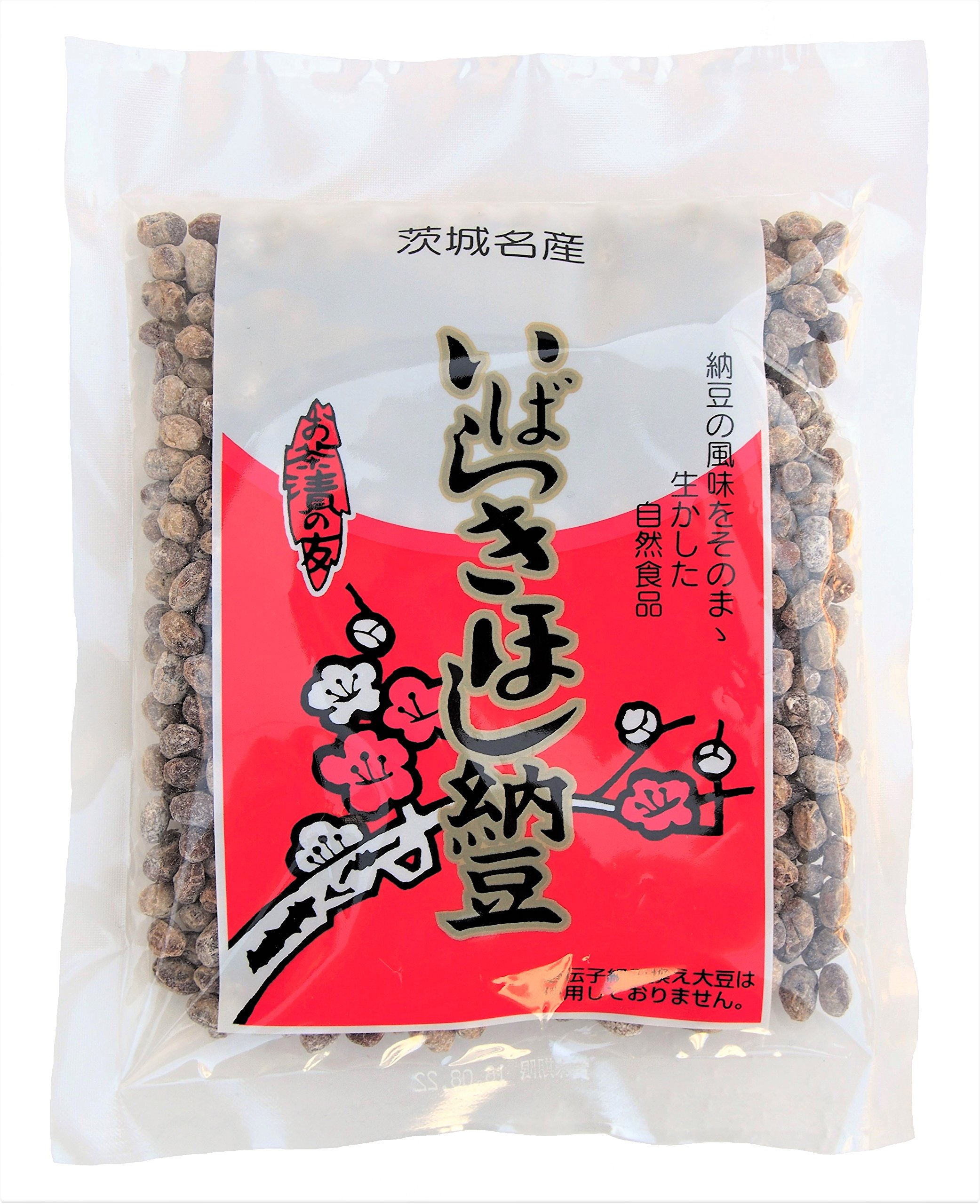 Ibaraki specialty Ibarakihoshi natto 150g entering
