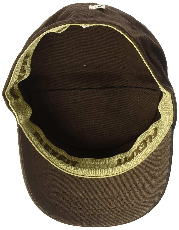 Kangol Mens Cotton Twill Army Cap