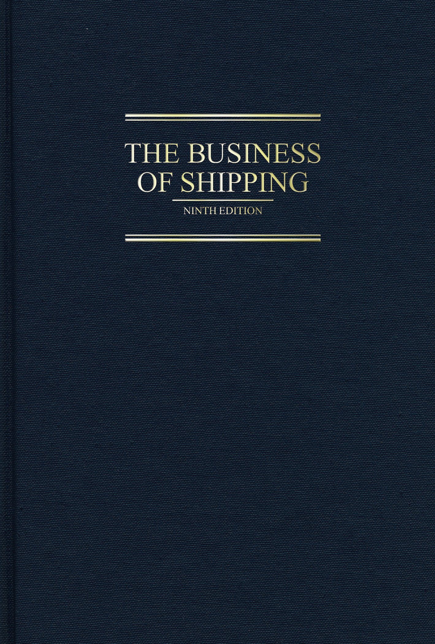 The Business of Shipping: Ira Breskin: 9780764354724: Amazon com: Books
