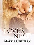 Love's Nest (Wolves of Aurora Book 2)