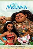 Moana The Junior Novelization