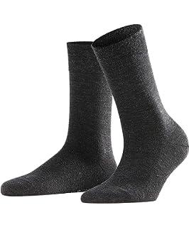 Dark Navy Falke Berlin Sensitive Socks