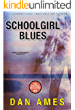 School girl: A Tale of Hardboiled Noir (The Garbage Collector Book 3)