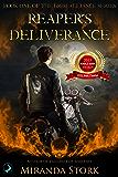 Reaper's Deliverance (Book 1, Grim Alliance Series) (The Grim Alliance)