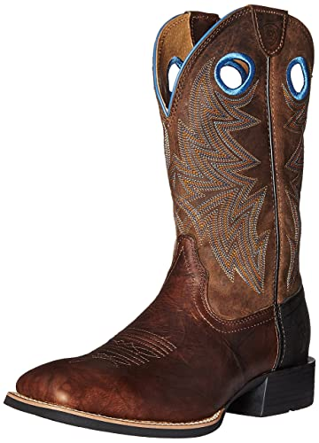 Men's Heritage Cowhorse Western Cowboy Boot