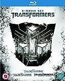 Transformers 3-Movie Set [Blu-ray]