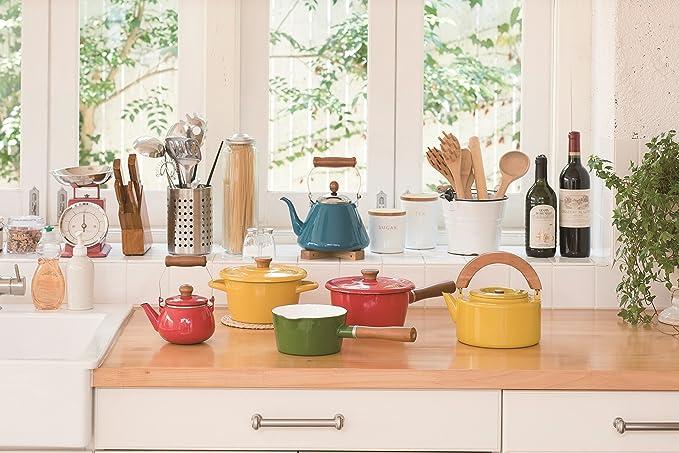 Amazon.com: CB JAPAN Tea Pot
