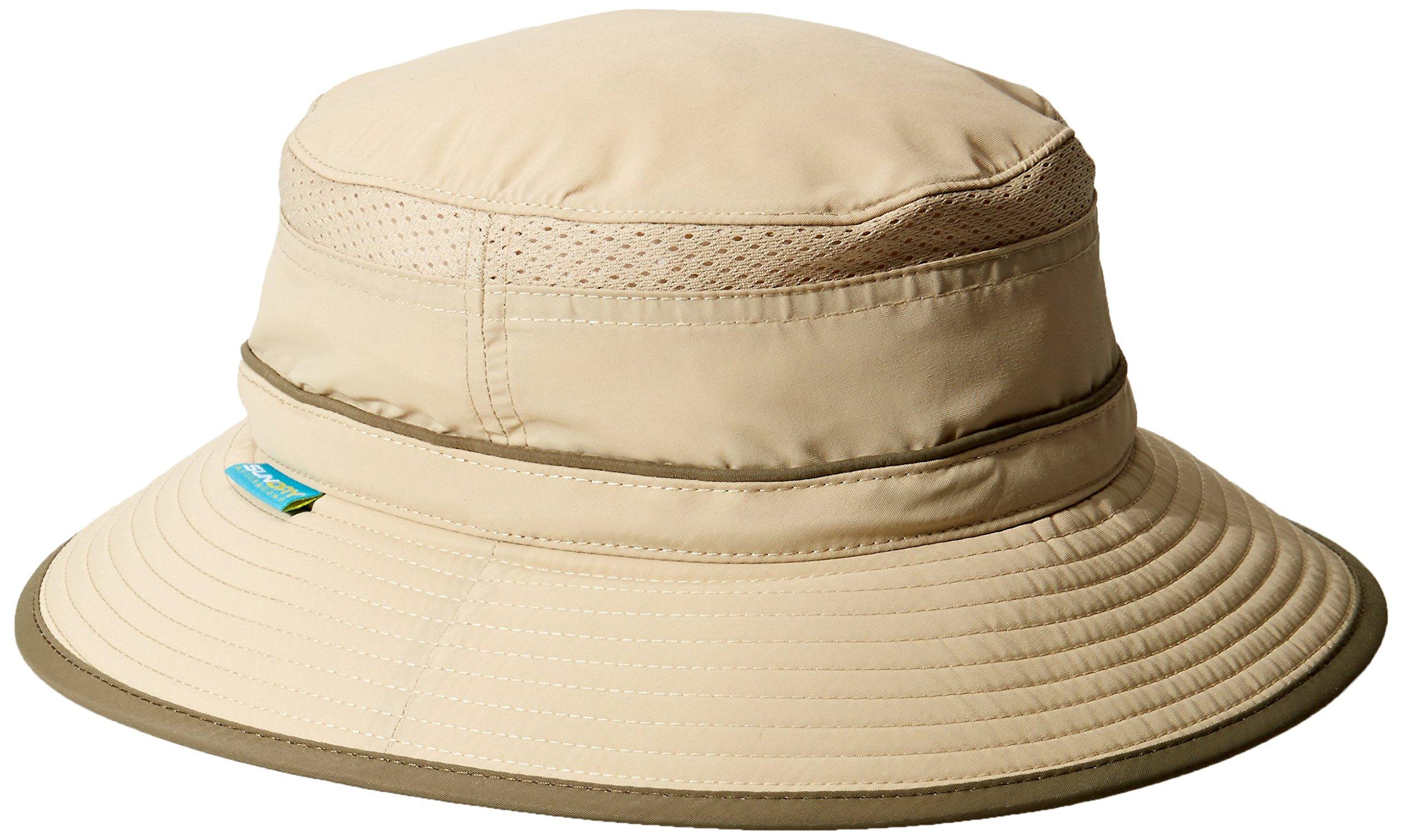Sunday Afternoons Adventure Hat, Black/Black, Large