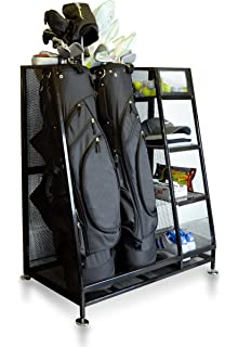 Wonderful Milliard Golf Organizer   Fit 1 2 Golf Bags And Other Golf Equipment And  Accessories
