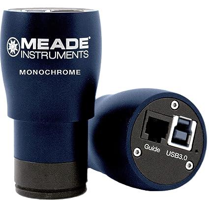 Amazon com : Meade Instruments 645004 LPI-G Advanced