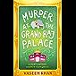 Murder at the Grand Raj Palace: Baby Ganesh Agency Book 4 (English Edition)