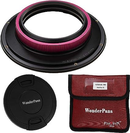 Wonderpana Filter Holder Compatible With Rokinon Kamera