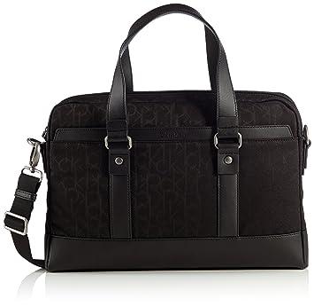 Sac Noir noir De Grand Calvin Klein Jeans Format Sport RqxwTE7