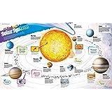 DKfindout! Solar System Poster