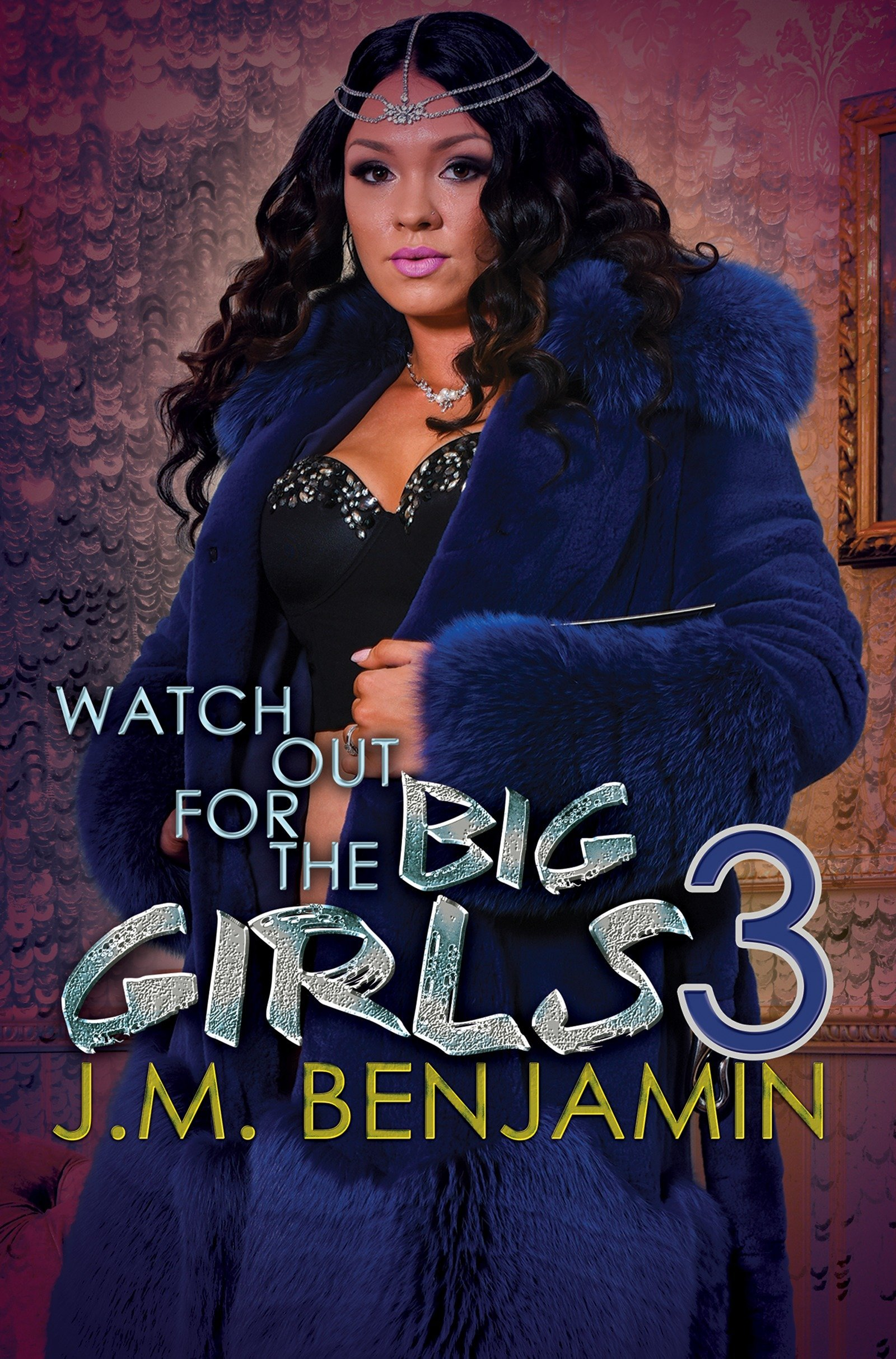 best service d2a50 87441 Watch Out for the Big Girls 3 Paperback – May 30, 2017