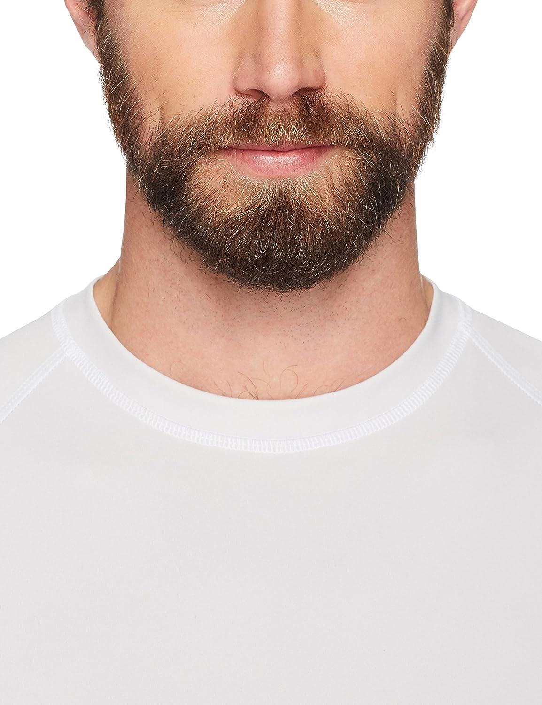 Essentials Maglia Anti UV Uomo