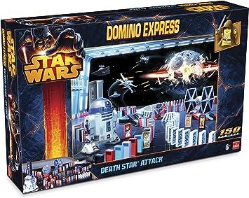 Star Wars - Batalla Estrella de la Muerte, Juego de Mesa (Goliath ...